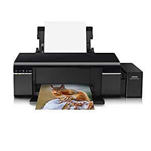 EPSON l805 A4 Printer,without ink,only printer Main unit.