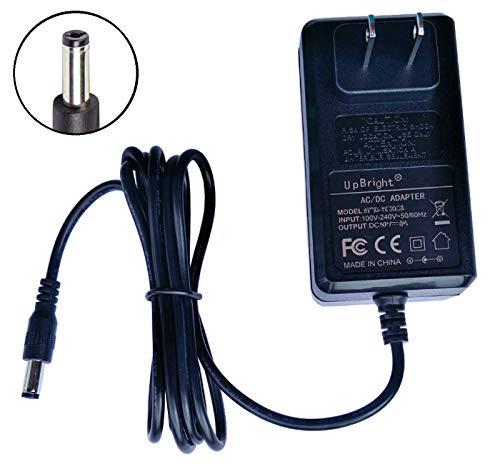 UpBright 13.5V AC Adapter