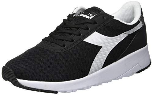 Nero 80013 Evo DD Nero Run Diadora Wn Sneaker Donna 0qSagC