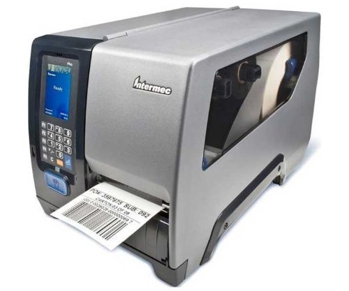 Intermec Printer Language - INTERMEC PM43, OB,ROW,ETH,HGR,TT203,US PCTOP RUNNER . . . (148133)
