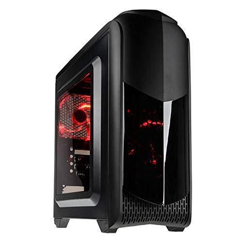 Sedatech PC Gaming Casual AMD Ryzen 3 2200G 4X 3.5Ghz, Radeon Vega 8, 8Gb RAM DDR4, 1Tb HDD, sin OS: Amazon.es: Informática