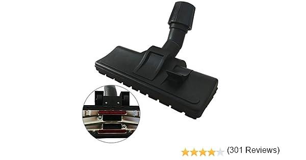 Générique - Cepillo para aspirador y adaptador universal de ...