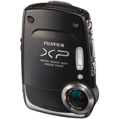 Finepix 14 Megapixel Camera - 8