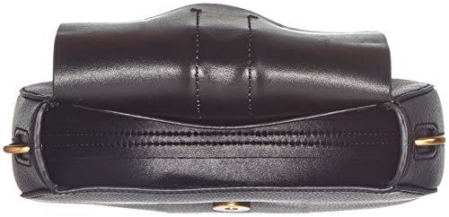 01Borse E1 Spalla Donna Neronoir C6 CoccinelleCarousel Co0 55 A FTlK1Jc