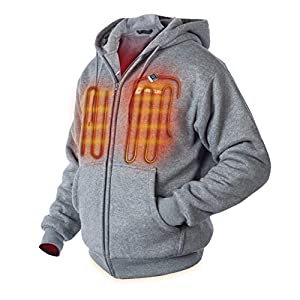 Best Electric Heated Hoodies
