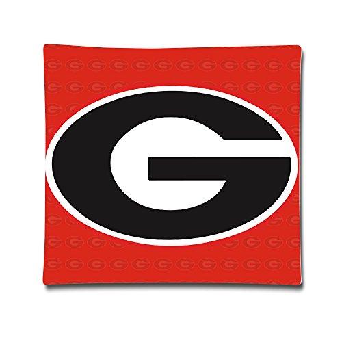 Georgia Bulldogs Stadium Cushion - 7