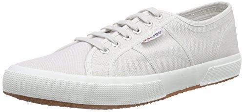 Classic grey Grigio Superga Unisex Vapor Adulto Sx8v Cotu 2750 – Sneakers 1q8PE