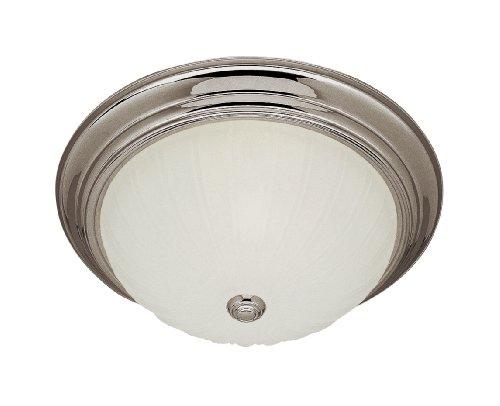 Trans Globe Lighting 13213-1 BN Indoor  Breakwater 13