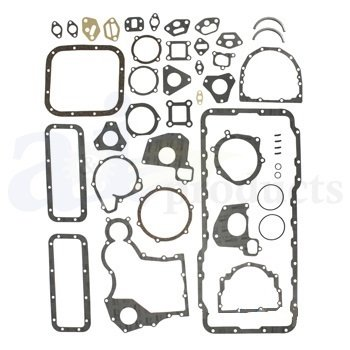 Clark Gasket (U5LB0056 New Lower Gasket Set made to fit Clark TX550 550 560UK 660UK 750 760 +)