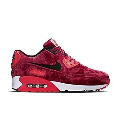 jiipr Nike Air Max 90 Anniversary Pack Red Velvet Infrared Trainer Size