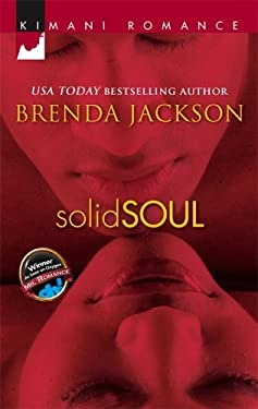 Solid Soul (Forged of Steele Book 1)