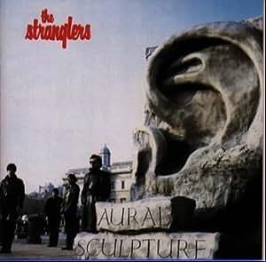 The Stranglers Aural Sculpture 6 Amazon Com Music
