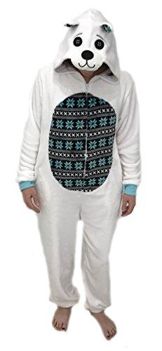Just Love 6305-L Adult Onesie/Pajamas for $<!--$39.99-->