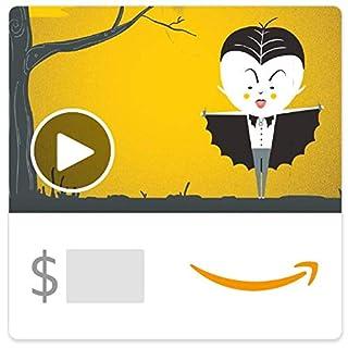 Amazon eGift Card - Halloween Scare (Animated) (B07HHV6X53) | Amazon price tracker / tracking, Amazon price history charts, Amazon price watches, Amazon price drop alerts