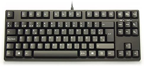 Español Filco Majestouch-2, Tenkeyless, NKR, Tactile Action, Keyboard