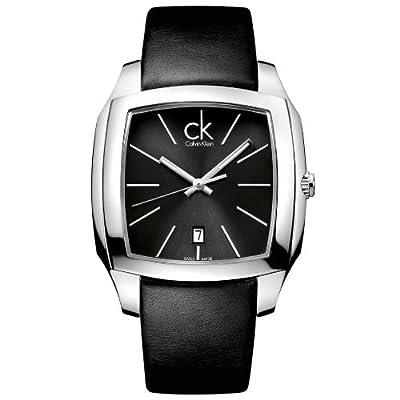 Calvin Klein Watches K2K21107 BLACK BLACK