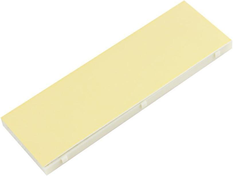 4 Rails Dalimentation Lot de 3 Daorier Plug-in Breadboard 830 Points de Cravate Contacts Sans Soudure Prototype PCB pour Arduino