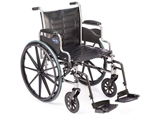 Invacare TREX28RP/ T93HCP Tracer EX2, 18