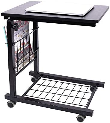 AIZ Overbed Table