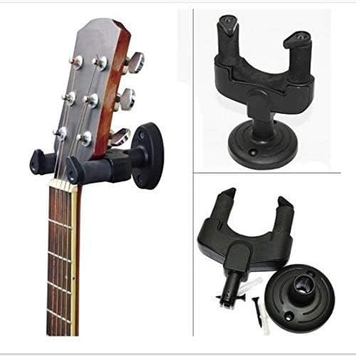 ArgoBa Soporte de suspensión de Guitarra eléctrica Soporte de ...