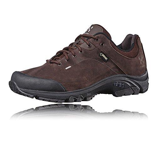 Haglöfs Ridge II Gt, Mens Trekking and Hiking Boots Black