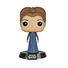 Funko POP Star Wars: Episode 7 - Princess Leia Action Figure