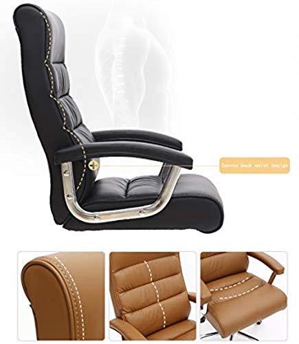 Kontorsstol LHY Rosettstol datorstol hemstol verkställande stol arbetsstol hållbar