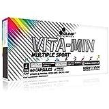 Olimp Vita-Min Multiple Sport 60 Kapseln, 1er Pack (1 x 81 g)