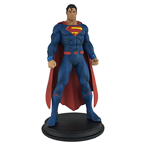 DC Rebirth Superman Statue Icon Heroes - Exclusive Limited Edition out of 2,000 - Exclusive Statue