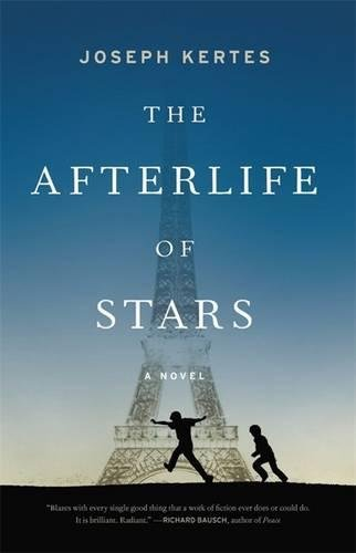 The Afterlife of Stars by The Afterlife of Stars