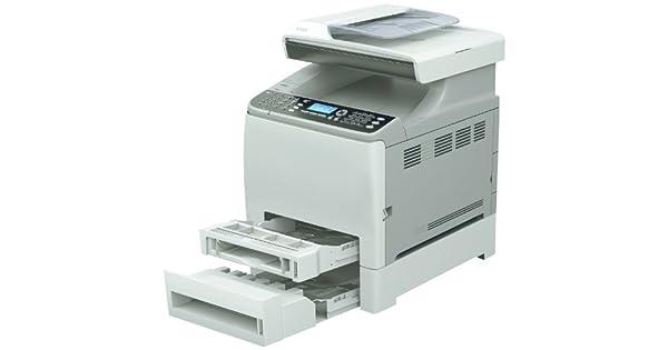 Amazon.com: Ricoh Aficio SP C240SF impresora láser ...