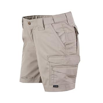 Amazon.com: TRU-SPEC Men's Lightweight 24-7 6-Inch Inseam Shorts ...