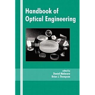 Handbook of Optical Engineering (Optical Science and Engineering)