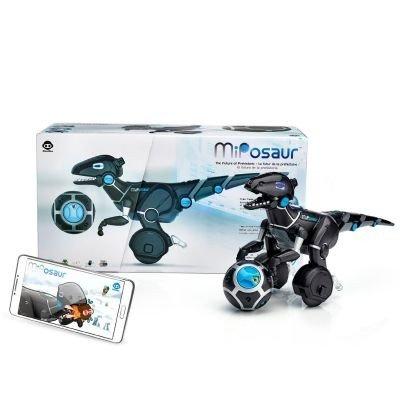 MiPosaur Robot