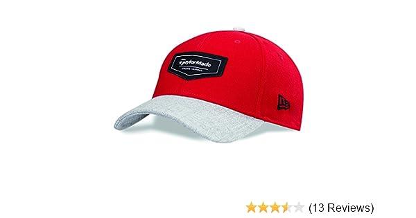 036b5f6446b Amazon.com   TaylorMade TM15 Pipeline Hat