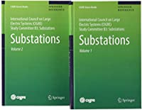 Substations Front Cover