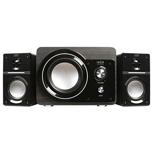 Arion Legacy Powered Speakers Subwoofer product image