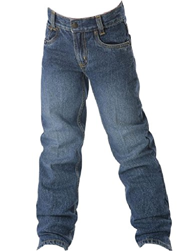 Cruel Girl Girls' Georgia Slim Fit Jeans 4-6X Med Wash 5 S