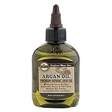 Difeel Premium Natural Argan Hair Oil