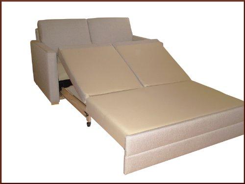 2 Sitzer Sofa Dk2 Mit Schlaffunktion Und Bettkasten Couch
