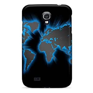 Galaxy Cover Case - DtN7837LvPz (compatible With Galaxy S4)