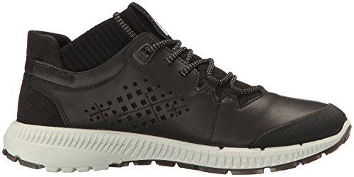 Mujer para ECCO Black Black Intrinsic Altas TR Zapatillas Negro 6qwnSwgBI