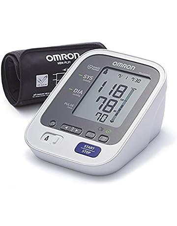OMRON M6 Comfort - Tensiómetro, tecnología Intelli Wrap Cuff lo que permite obtener resultados precisos