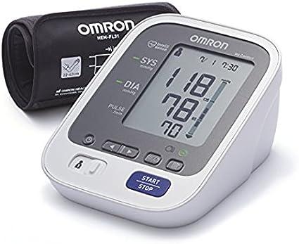 Omron Healthcare M6 Comfort Monitor de presión arterial ...