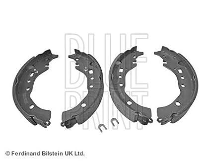 Amazon blueprint set of 4 oe quality brake shoes adt34183 blueprint set of 4 oe quality brake shoes adt34183 malvernweather Choice Image