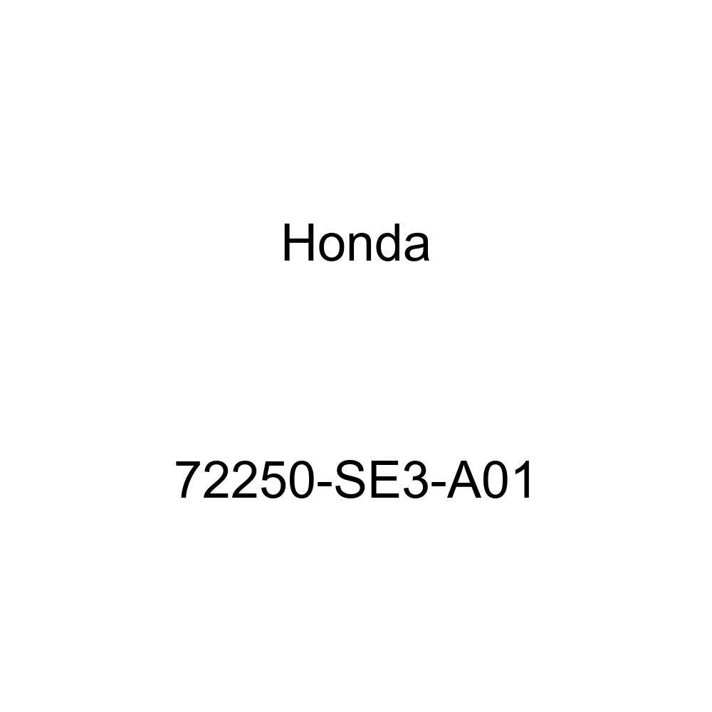 Genuine Honda 72250-SE3-A01 Power Window Regulator Assembly