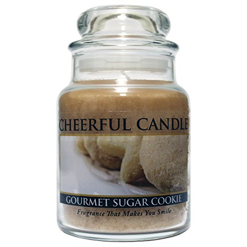 Cheerful Giver Gourmet Cookie 6 Ounce