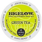 Bigelow, Green Tea, Single Serve Tea K-Cups, 48-Count For Brewers