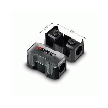 T-SPEC V12-MANL Compact MANL Fuse Holder for 1//0 gauge wire