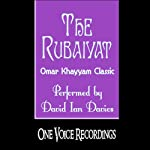 The Rubaiyat | Omar Khayyam